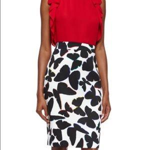 Kate Spade pencil skirt